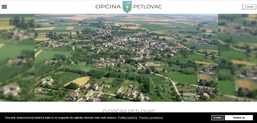 Municipality of Petlovac